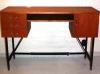 1960-l kirjoituspöytä, 2 kpl