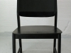 Musta tuoli