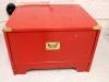 70-luvun punainen laatikko