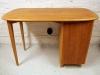50-luvun kirjoituspöytä