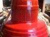 Punainen kattolamppu