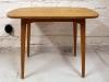 50-luvun sivupöytä